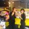 大阪府寝屋川市「MINI香里店」様のイベントに出店!クレープとジェラートを移動販売でご提供!