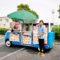 愛知県でフランチャイズ店舗開業決定!クレープの移動販売で中部地方で活動開始!
