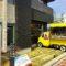 和歌山県「KTV和歌山総合住宅展示場のアイ工務店」様にて移動販売で出店!シェイブアイスをご提供!