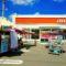 新潟県三条市「auショップ燕吉田店」様にてキッチンカーで出店!シェイブアイスをご提供!
