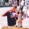 大阪府大阪市「梅田ロフト」店様にてシェイブアイスを販売!移動販売で出店!