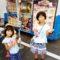 愛知県春日井市「ハウスドゥ春日井宮町店」様にて移動販売で出店!クレープをご提供!