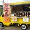 奈良県「ABCハウジング奈良・登美ヶ丘会場」様にて移動販売で出店!ワッフルクリーム100食をご提供!