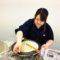 滋賀県で「フランチャイズ店舗様が開業決定!」クレープ移動販売業の開業研修を行いました!!