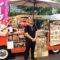 大阪府でフランチャイズ店舗開業決定!クレープやシェイブアイスの移動販売で近畿地方で活動開始!