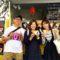 兵庫県「ハマコラボシティ」様にて移動販売で出店!ワッフルクリーム100食をご提供!