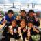 大阪府の学園祭イベントに移動販売で出店!クレープを販売いたしました!イベントは大盛況でした♪
