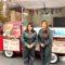 滋賀県でフランチャイズ店舗様が開業決定!移動販売のクレープ屋さん♡近畿地方で活動開始!!