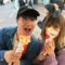 大阪北区「梅田ロフト店」様に移動販売で出店!クレープを販売しております!スイーツが大人気!!