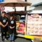 大阪府でフランチャイズ店舗がオープン!移動販売のクレープ屋さんです!近畿地方で活動開始!!