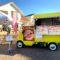 兵庫県「ABCハウジング明石海岸通り住宅公園」店様へ移動販売で出店!クレープ100食をご提供!