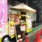 大阪府「パチンコ&スロットのミクちゃんアリーナ東大阪店様」に出店!クレープの移動販売です♪