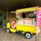 大阪府「プレミアムビオスの丘 」様のイベントへ移動販売で出店!クレープ100食をご提供!