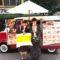 大阪府「梅田ロフト店」様でクレープ屋さんのキッチンカーが出店!近畿・関西・大阪の出店依頼随時受付中!