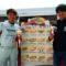 兵庫県「トヨタ系列ディーラー 週末イベント」に移動販売で出店!クレープ200食を無料でご提供!!
