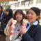 兵庫県「大学の新入生歓迎イベント」へ移動販売で出店!クレープ完売御礼ありがとうございました!
