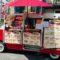 大阪府「ひかり工務店」店様に移動販売で出店!クレープ400食無料でご提供!!
