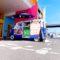 栃木県「フランチャイズ店舗出店情報!」クレープの移動販売でアピタ宇都宮店に出店!