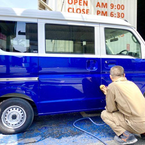 茨城県でフランチャイズオーナー開業決定!クレープの移動販売で関東・東京・茨城で活動!