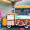 宮城県フランチャイズ出店情報!クレープのキッチンカーでブックオフスーパー仙台泉古内店様に出店!