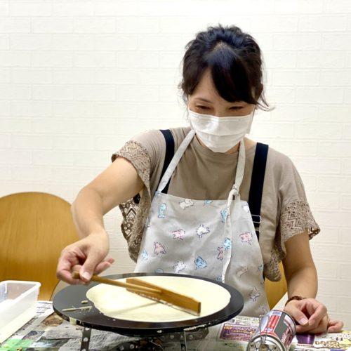 神奈川県でフランチャイズオーナー様が開業決定!キッチンカーの開業研修を実施いたしました!